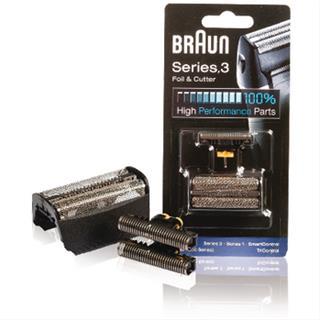 Accesorio Afeitadora Braun Combi Pack 30  ...