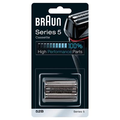 Accesorio Braun Casette 52 b Nueva Serie 5