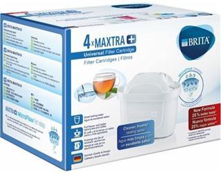 Accesorio Filtro Brita 1025373 Maxtra + Pack 4