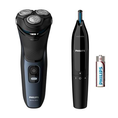 Afeitadora Cabezales Philips S3134/5 ...