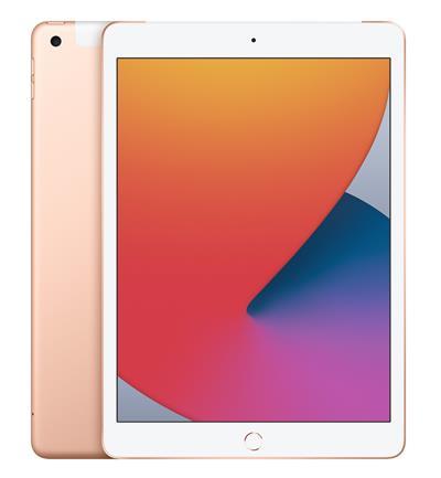 Apple Ipad 10.2' 8Th Gen. Wi-Fi + Cellular 128 gb Gold EU