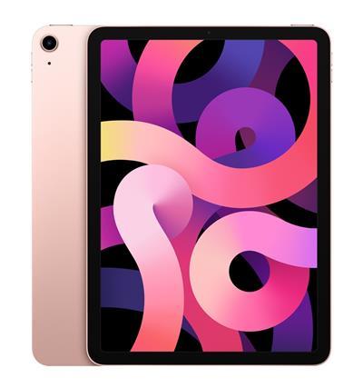 Apple Ipad Air 2020 Wifi Only 256Gb Rose Gold EU