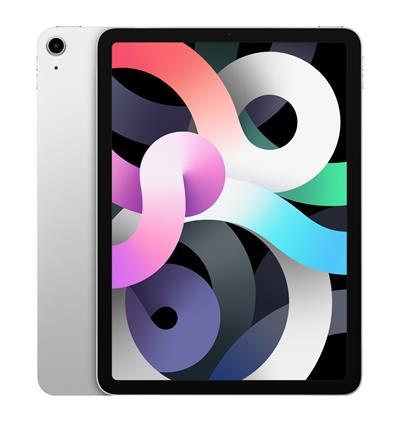 Apple Ipad Air 2020 Wifi Only 256Gb Silver EU