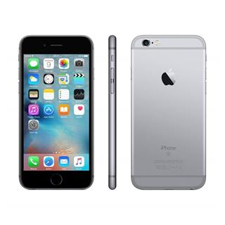 "Apple iPhone 6S 2GB 32GB 4.7"" gris espacial"