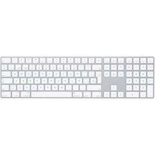 Apple Magic Keyboard Con Teclado Numerico Espanol