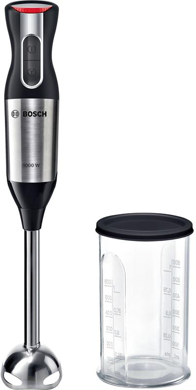 Batidora de Mano Bosch Ms62m6110 1000W