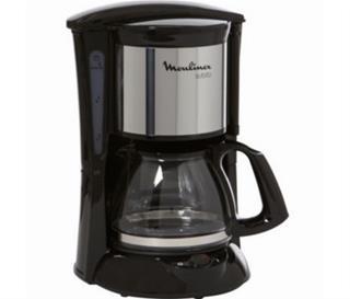 Cafetera 15 Tazas Moulinex Fg370811