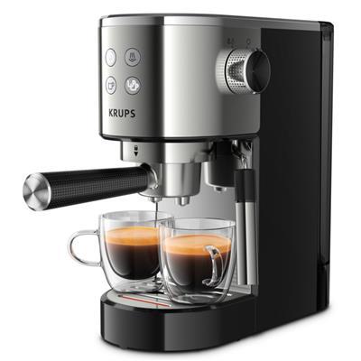 Cafetera Expresso Krups Xp442c11 Acero Inox  ...