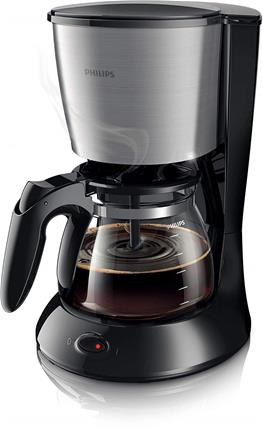 Cafetera Goteo Philips Hd7462/20 10-15 Tazas