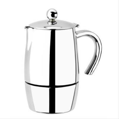 Cafetera Italiana Bra 170434 Magna .6 Tazas