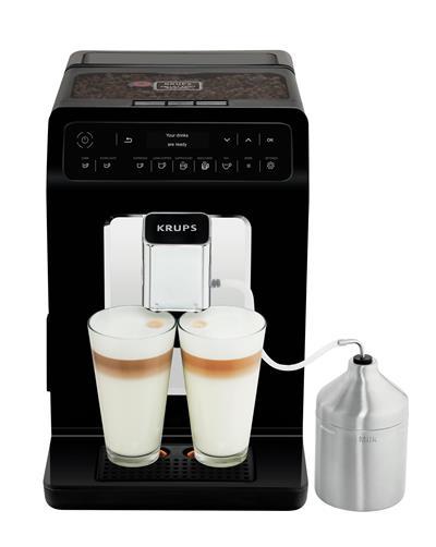 Cafetera Superautomatica Krups Ea891810 Evidenc ...
