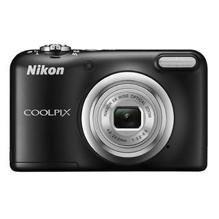 Camara Fotos Nikon Coolpix A10+Estuche Black