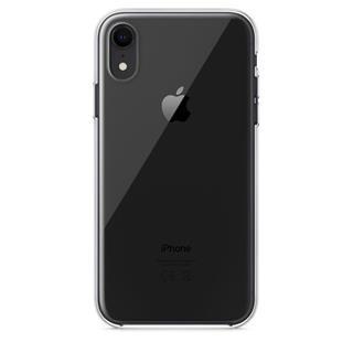 Carcasa  Apple Mrw62zm/A Iphone xr Clear Case
