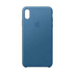 Carcasa  Apple Mtew2zm/A Iphone xs Max Leather Cape Blue
