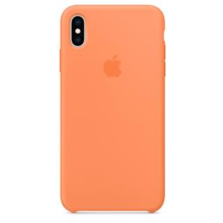 Carcasa  Apple Mvf72zm/A Iphone xs Max Silicon ...