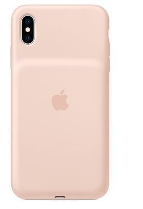 Carcasa  Apple Mvqq2zm/A Iphone xs Max Smart Battery Pink