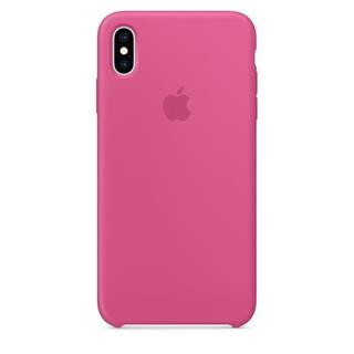 Carcasa  Apple Mw972zm/A Iphone xs Max Silicone Case Dragon