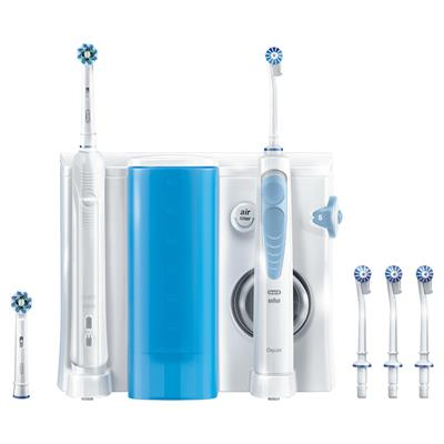 Cepillo Dental Centro Dental Braun Oc-90 ...