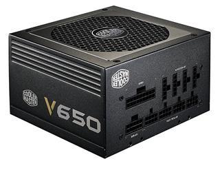 Cooler Master Fuente Alimentacion V650 650W