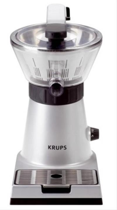 Exprimidor Electrico Krups Zx700041 115W/Filtr ...