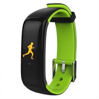Faitem Smartwatch Basic Black