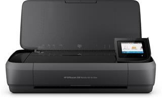 HP OfficeJet 250 Mobile MFP