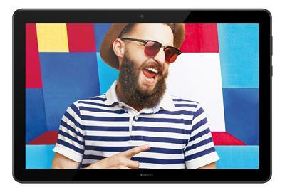 Huawei Mediapad t5 2Gb/32Gb Only Wifi Black EU