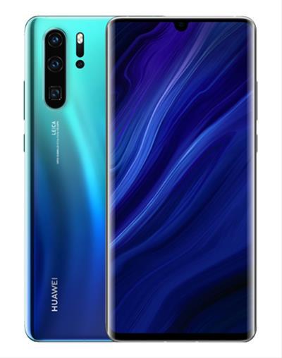 Huawei P30 Pro New Edition 256Gb ds Aurora Blu ...