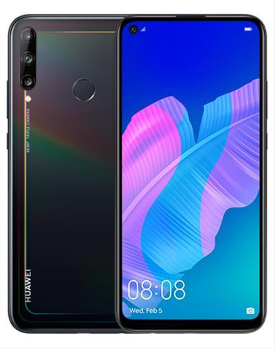 Huawei P40 Lite e 4g 4Gb Ram 64Gb Dual-Sim Blac ...