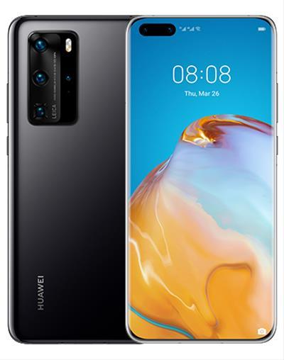 Huawei P40 Pro 5g 8Gb Ram 256 Dual-Sim Black E ...