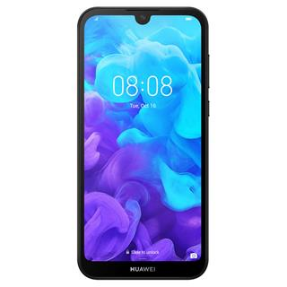 Huawei Y5 2019 2GB/16GB Dual Sim Midnight Black