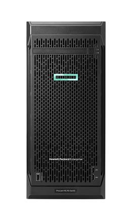 Servidor HPE ProLiant ML110 Gen10 4210 1P 16 GB-R P408i-p 8 SFF