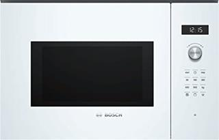 Microondas Integrable Bosch Bel554mw0 Crista ...