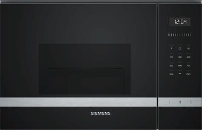 Microondas Integrable Siemens Be555lms ...