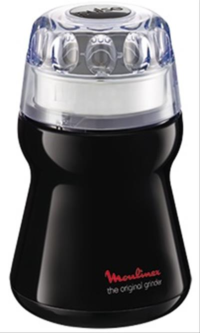 Molinillo  Moulinex Ar110830 Grinder Negro