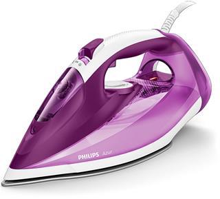 Plancha a Vapor Philips Azur Rosa