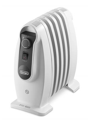 Radiador Delonghi TRNS0505M 500W mini