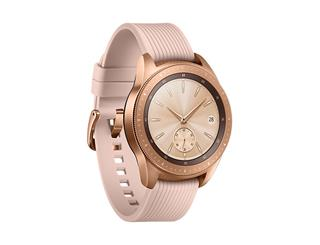Reloj  Samsung Sm-R810nzdaphe Galaxy Watch 42M ...