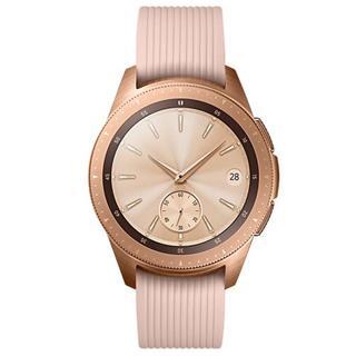 Reloj  Samsung Sm-R815fzdaphe Galaxy Watch 42M ...