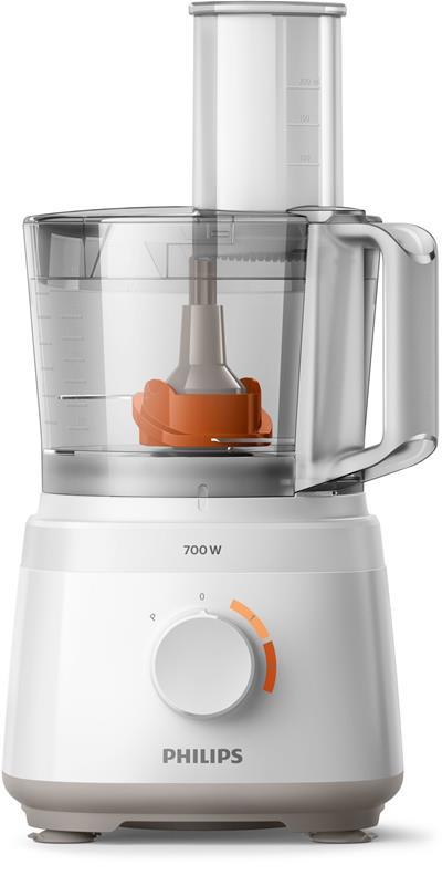 Robot de cocina Philips Hr7310/00 700W