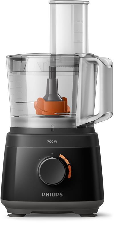 Robot de cocina Philips Hr7320/10 700W
