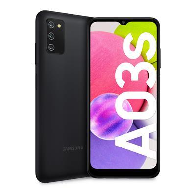 Samsung A03s 3/32Gb Dual Sim Black EU