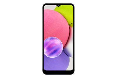 Samsung A03s 3/32Gb Dual Sim White EU