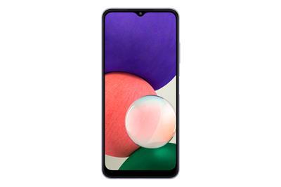 Samsung A22 5g ds 4/128 gb Violet EU