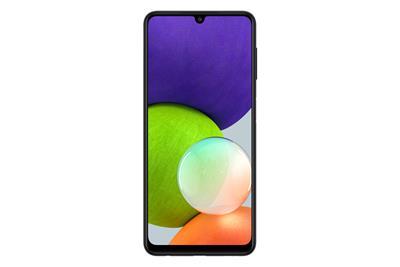 Samsung A22 ds 4/128 gb Black EU