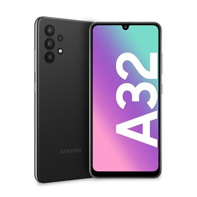 Samsung A32 4g ds 4Gb Ram/128Gb Awesome Black EU