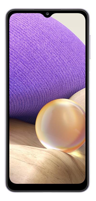Samsung A32 5g ds 4Gb Ram/128Gb Awesome Violet EU