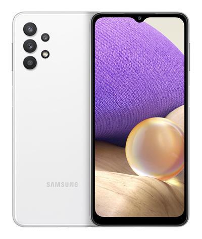 Samsung A32 5g ds 4Gb Ram/128Gb Awesome White EU