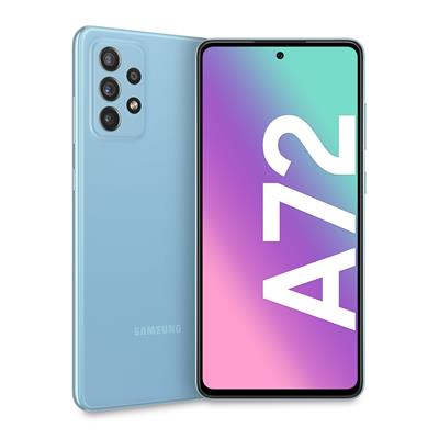 Samsung A72 ds 4g 6/128Gb Awesome Blue EU