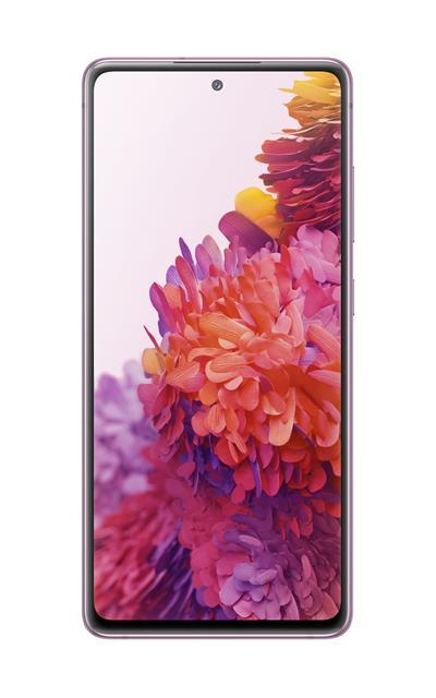 Samsung G781b S20 fe 6/128Gb Cloud Lavender EU